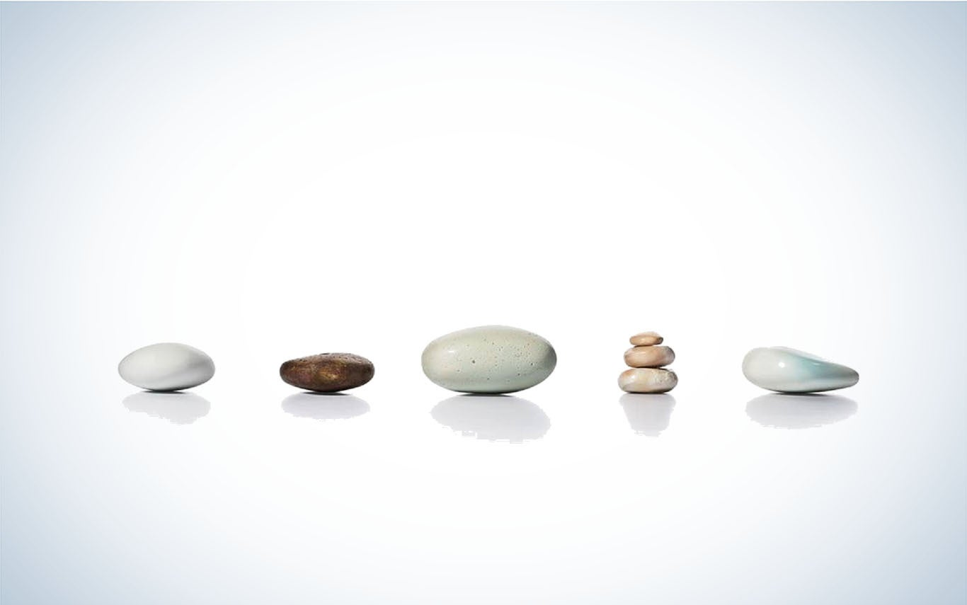 Product image of Parting Stones