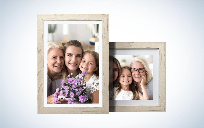Product image of Dragon digital frame