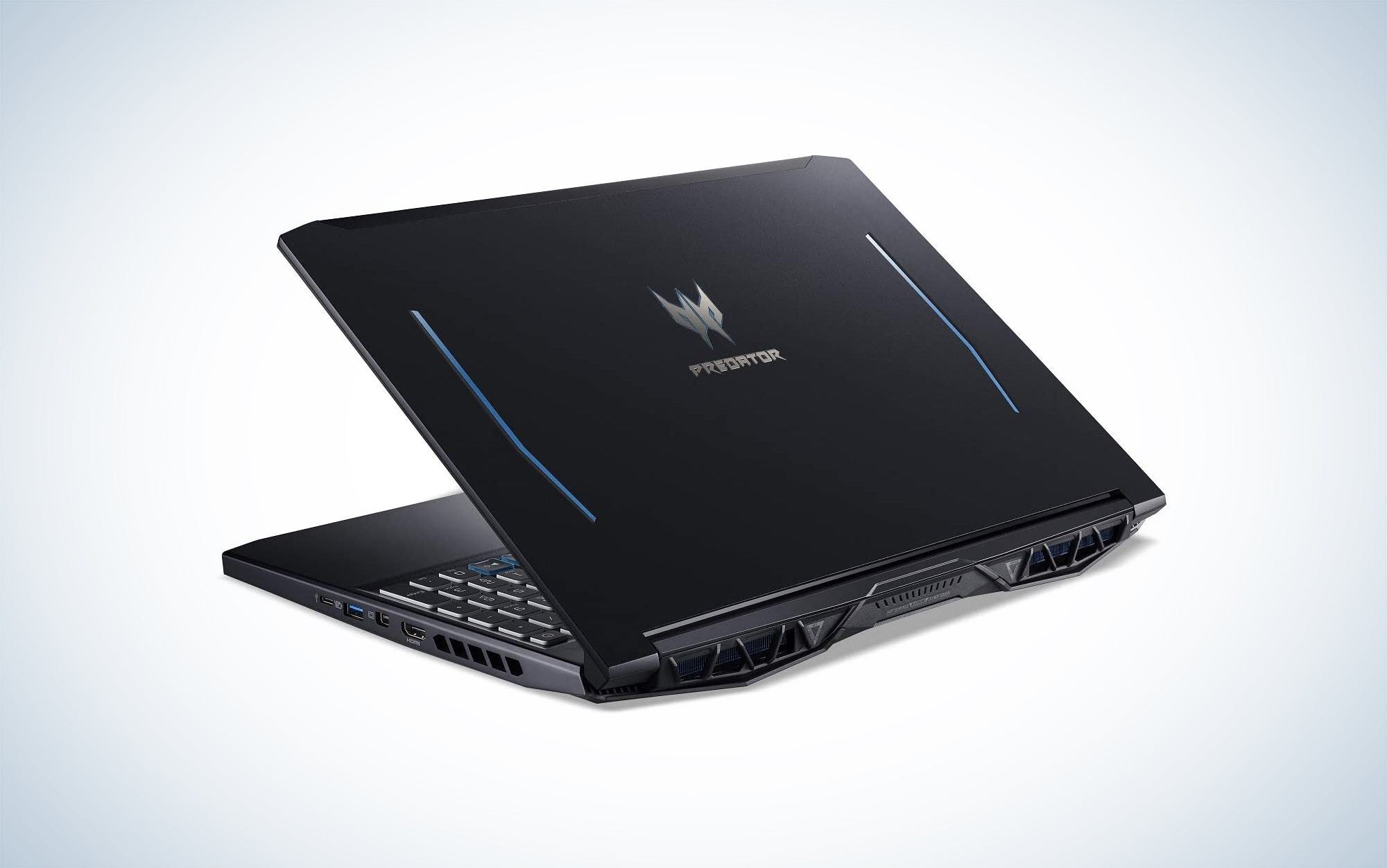 Acer Predator Helios 300 is one of the best Acer gaming laptops on the market.