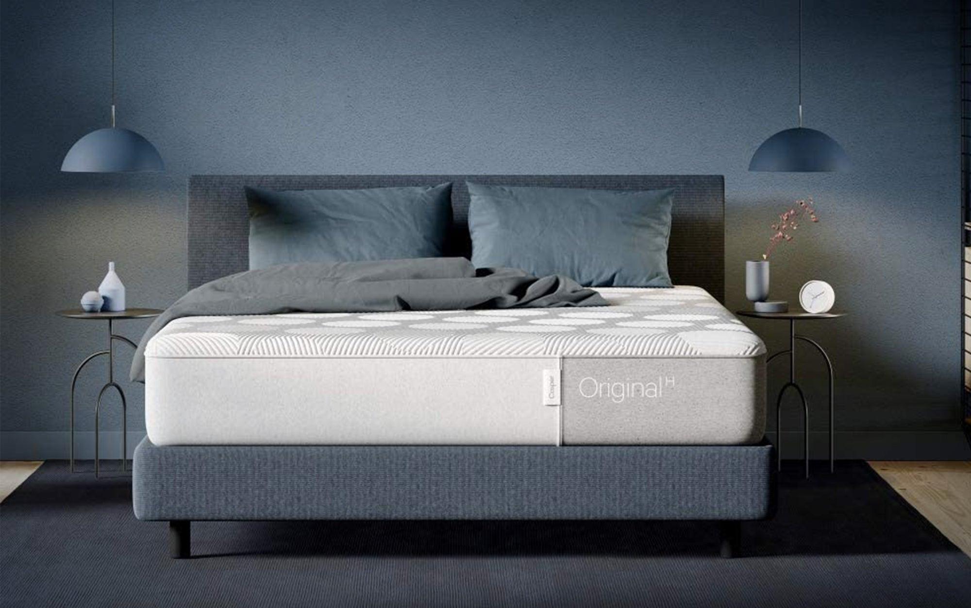 Casper Original Hybrid Mattress is the best hybrid mattress on the market.