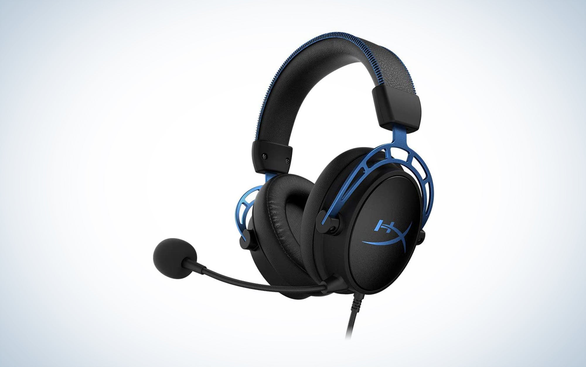 HyperX Cloud Alpha S - PC Gaming Headset is one of the best wired gaming headset options.