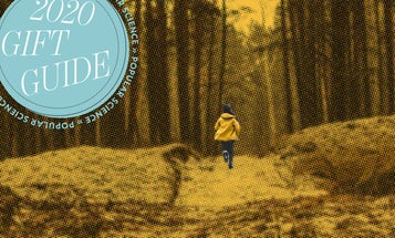 Gifts for runners braving the cold