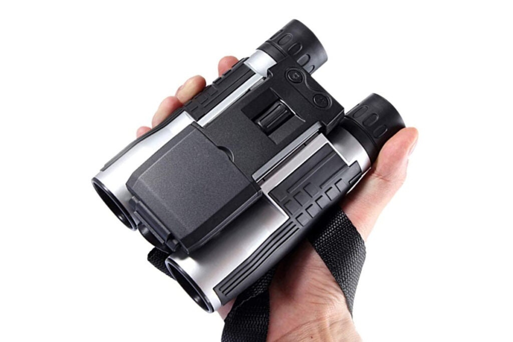 HD Digital Camera Binoculars