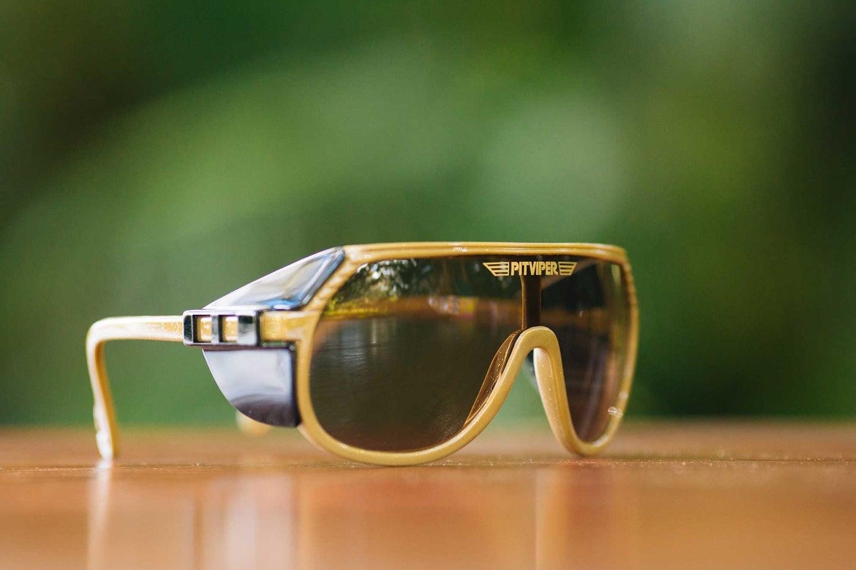 Grand Prix - The Reno sunglasses