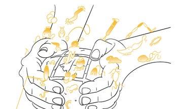 Learn your sourdough starter's funky secrets