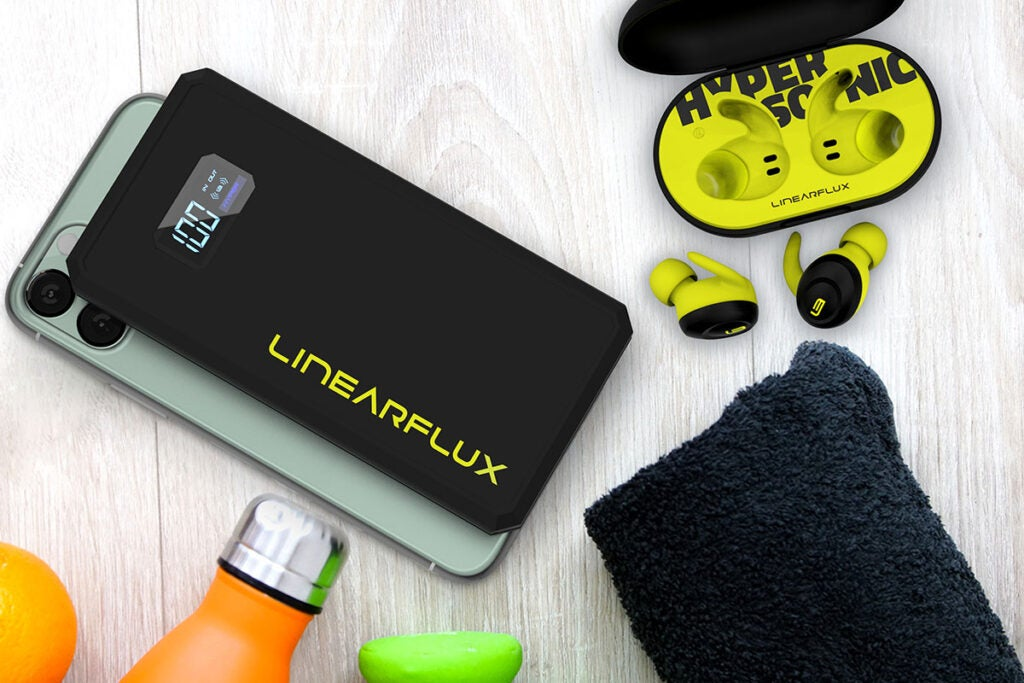 HyperCharger XX 8-in-1 Ultimate Magnetic Wireless Charger