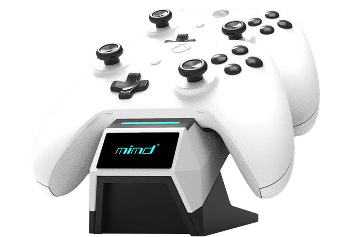 Charging dock for your gaming controllers