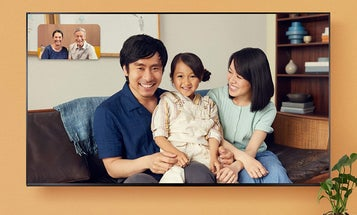 How to put video calls on your TV