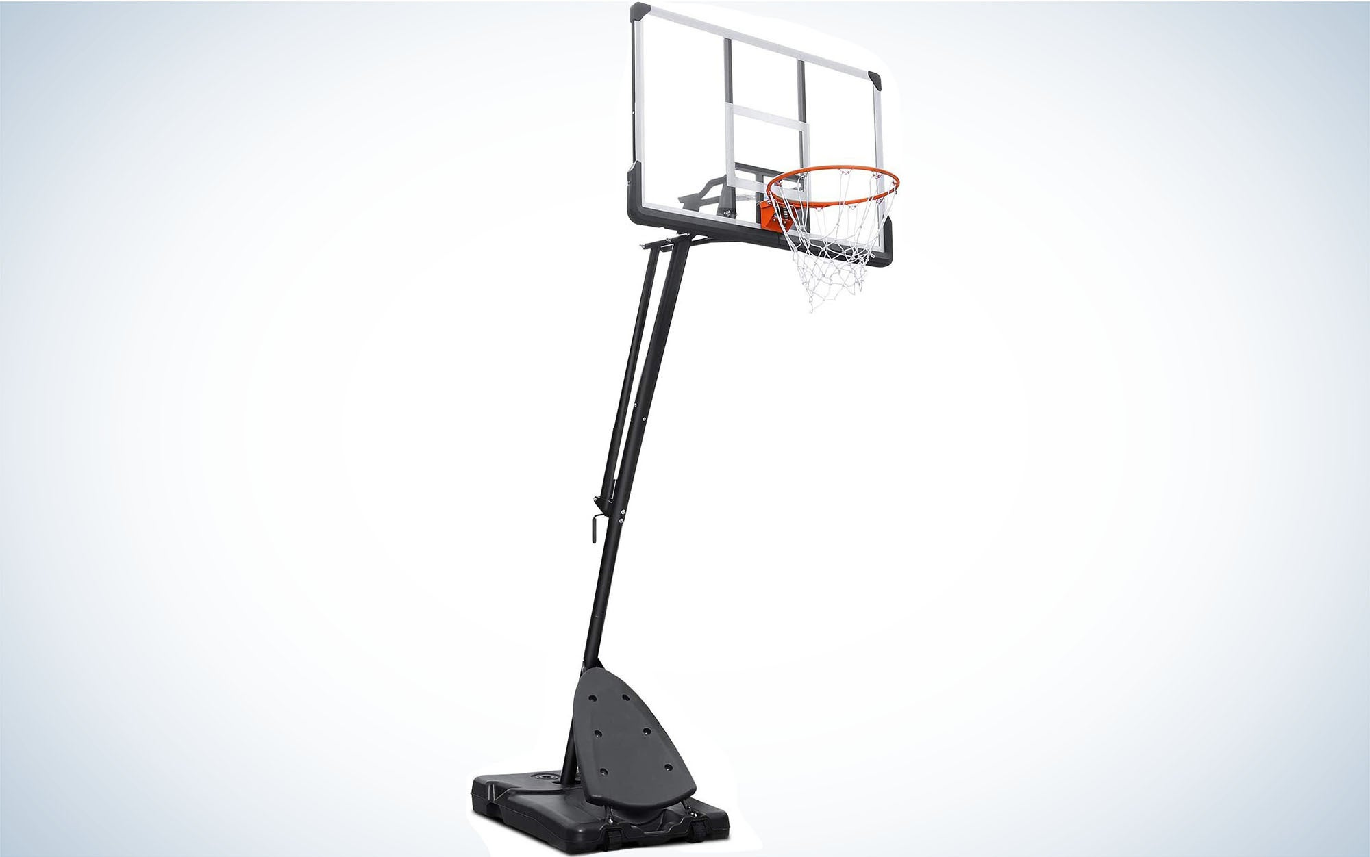MaxKare Portable Basketball Hoop