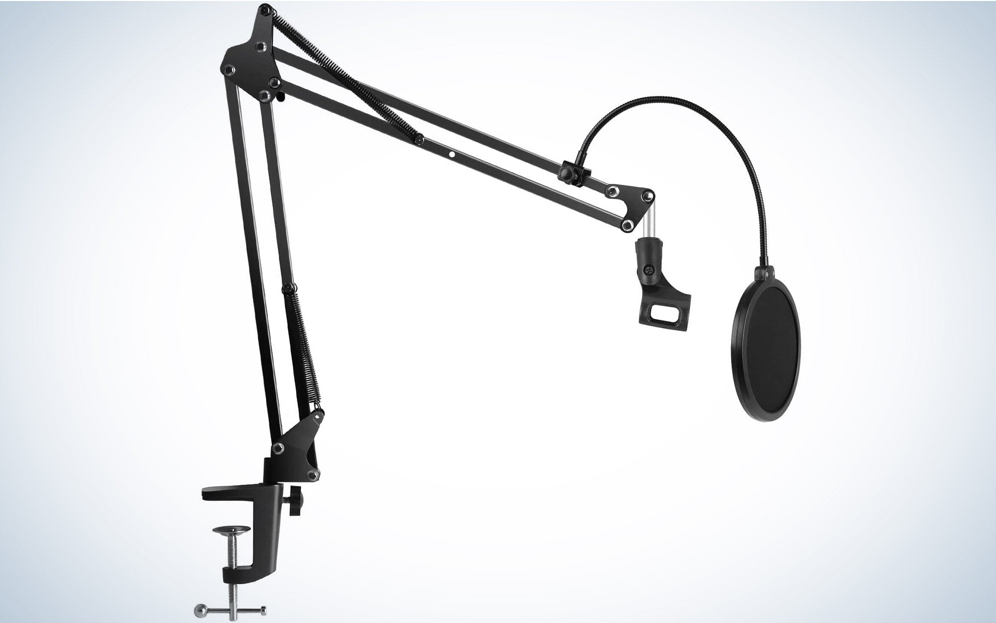 Heavy Duty mic stand