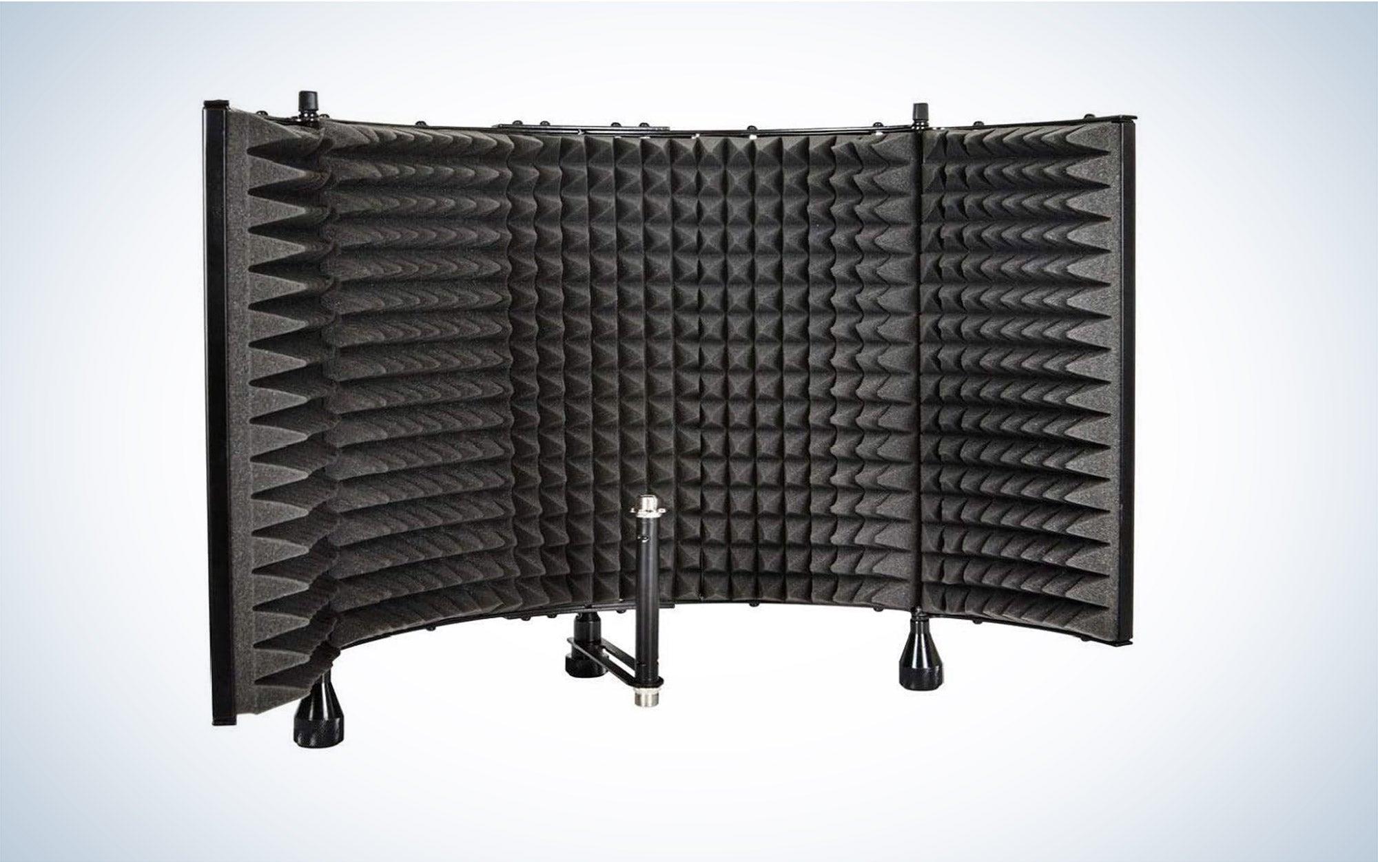 sound isolating shell