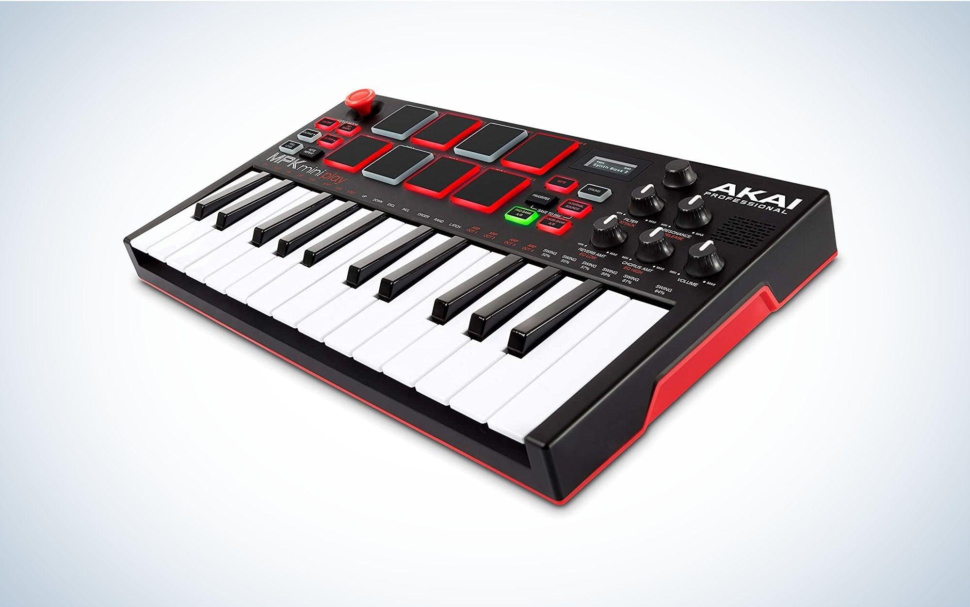 Akai Professional Mini Keyboard