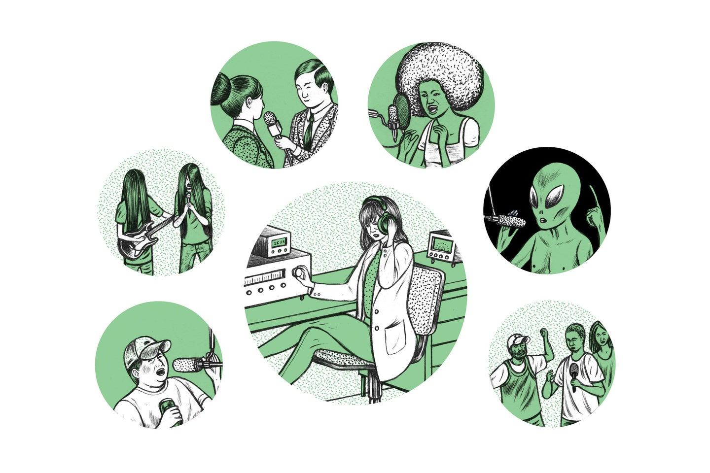 Tim Enthoven illustration