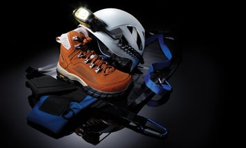 Going caving? Bring these essentials underground with you.
