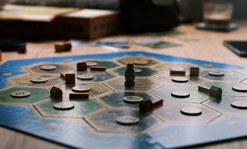 Best board games: Five things to consider