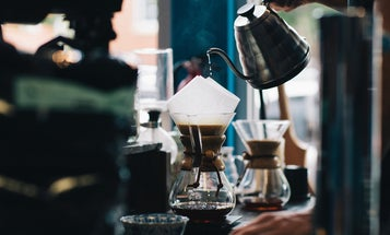 Best coffee maker for your early morning pick me up