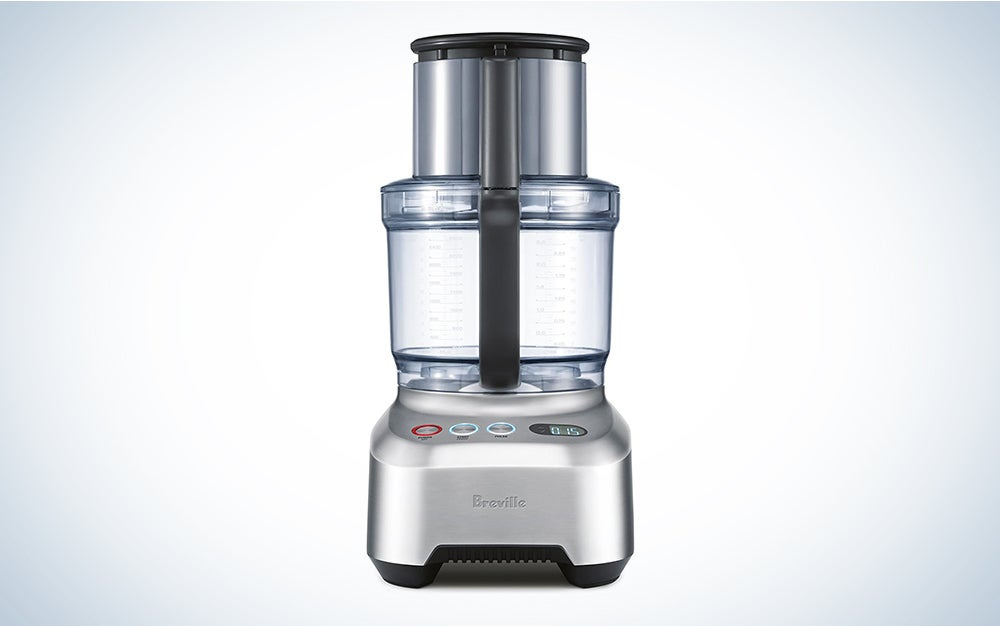 Breville BFP800BSXL Sous Chef 16 Pro Food Processor