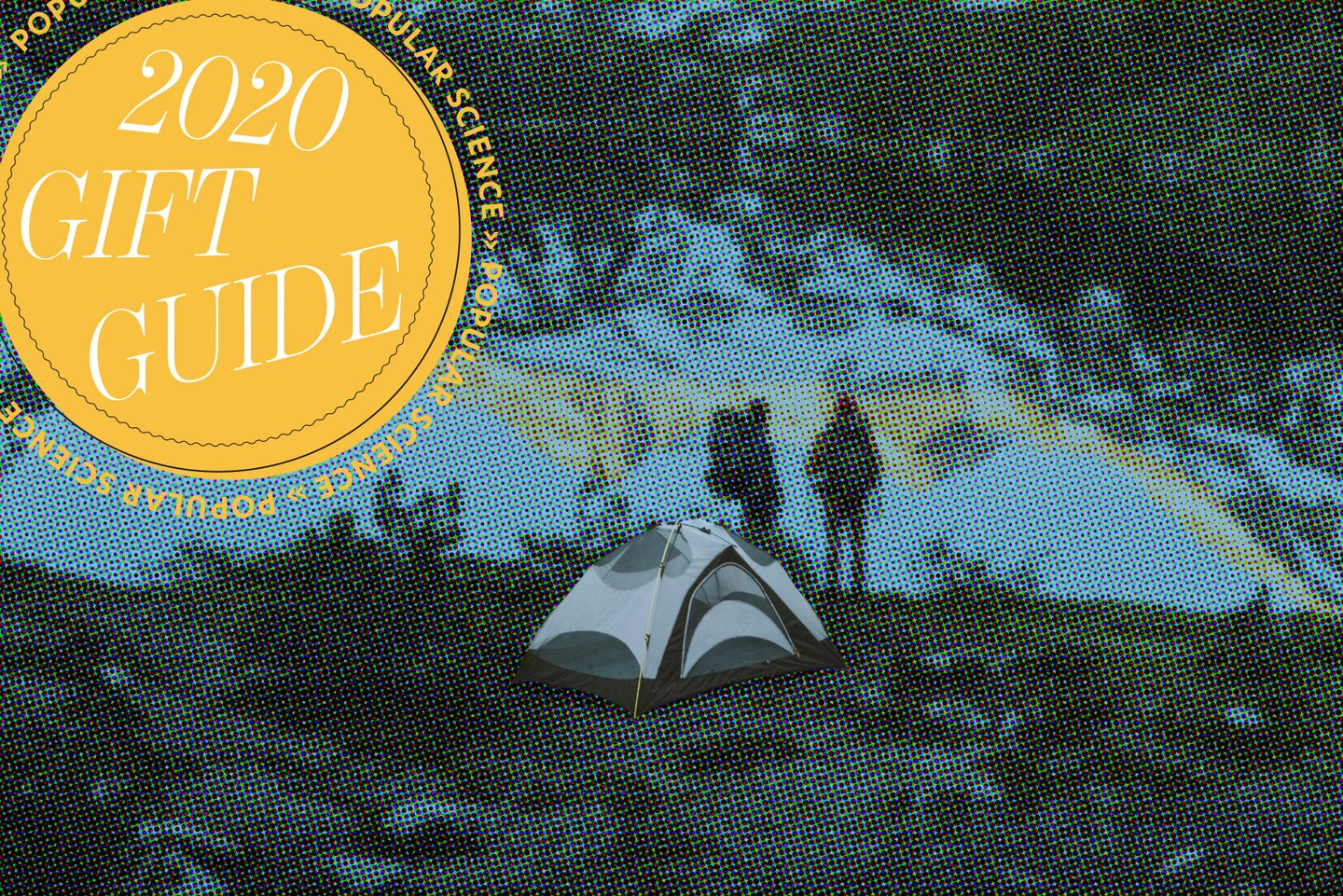 car camping gift guide
