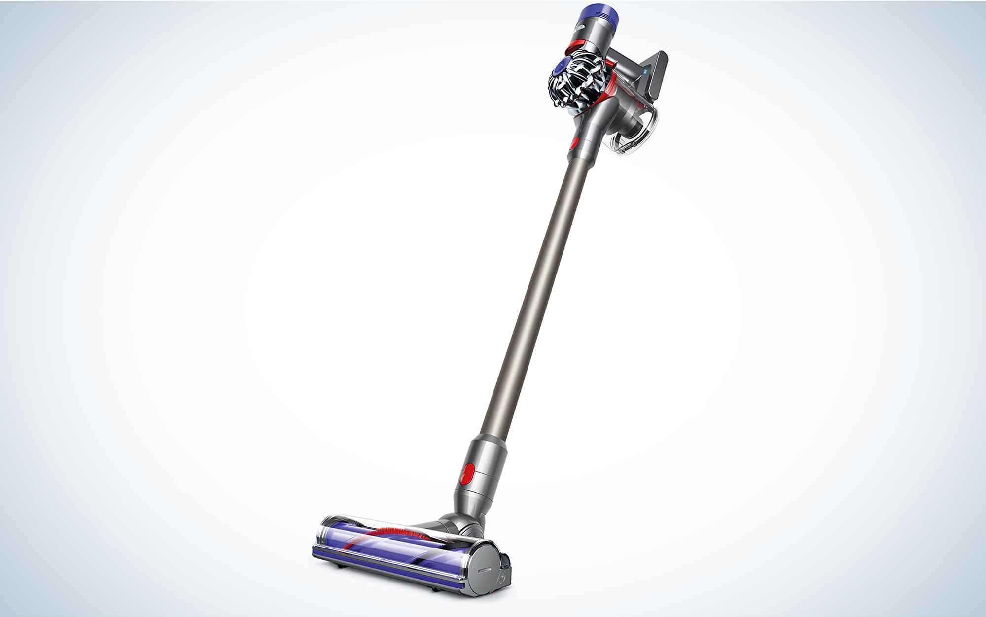 The Dyson V8 Animal vacuum cleaner