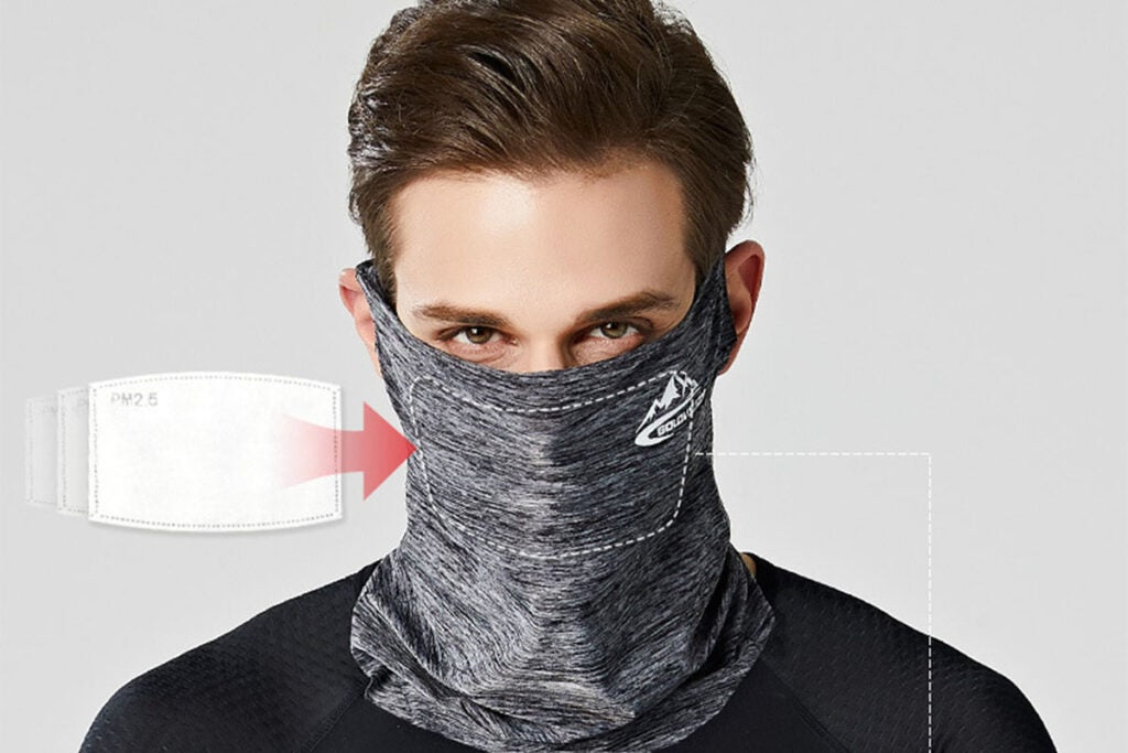 Outdoor Sports Mask