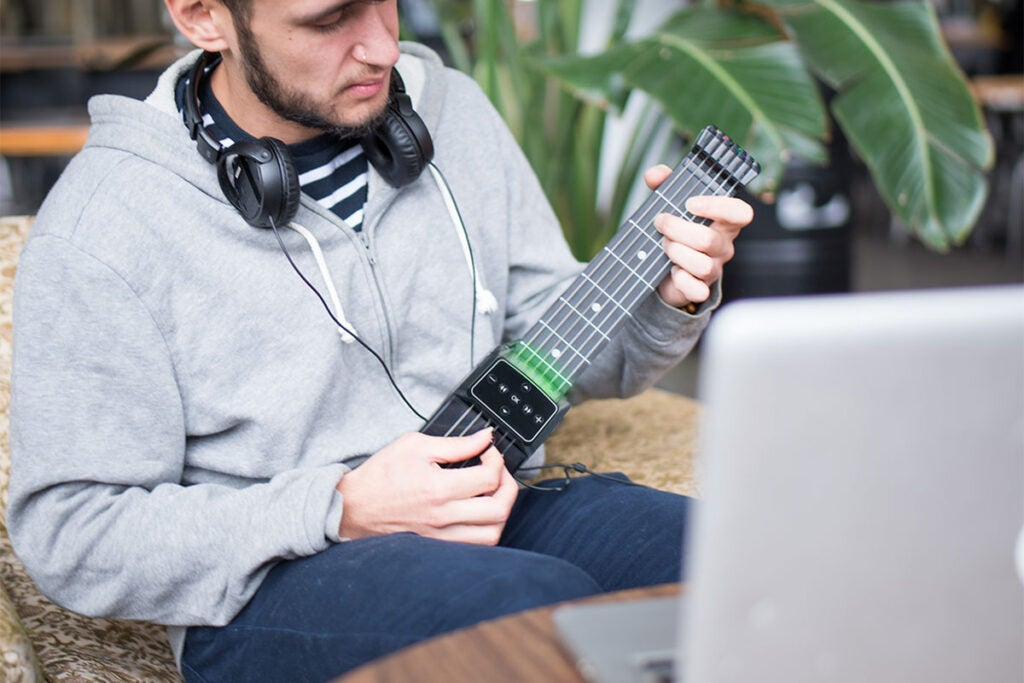 Jamstik® Guitar Trainer