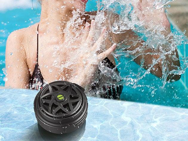 ZeroLemon AmazingSound Portable Wireless Bluetooth Speaker