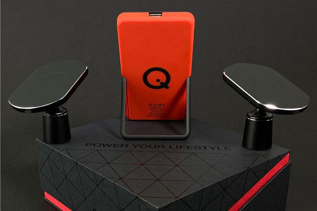 SoloQi® 360 Charging Bundle
