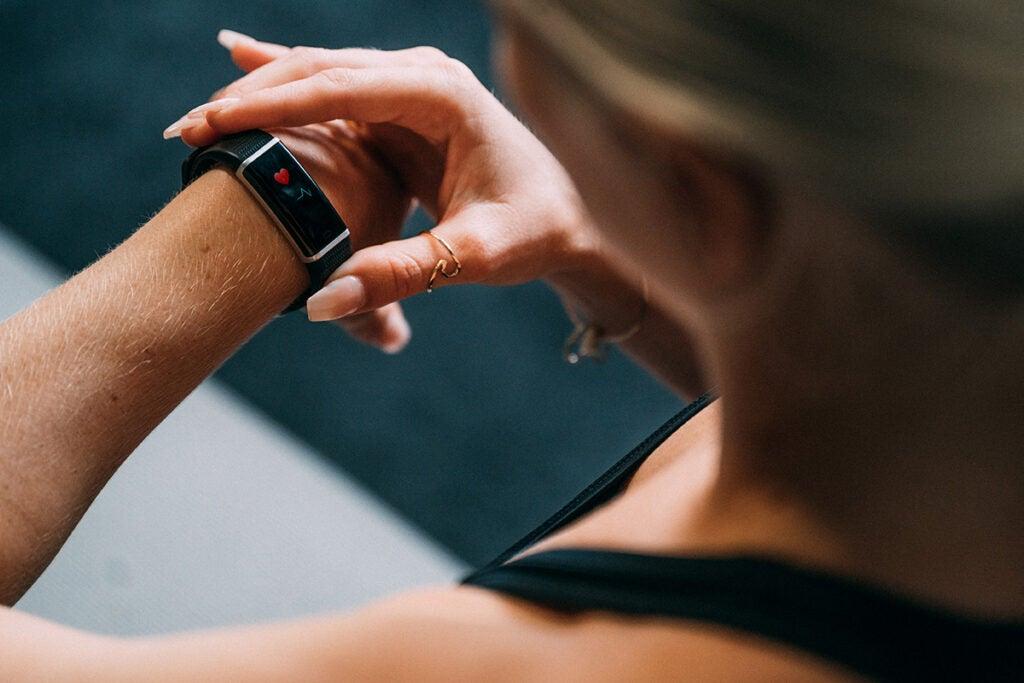 Body Glove Waterproof Activity Tracker