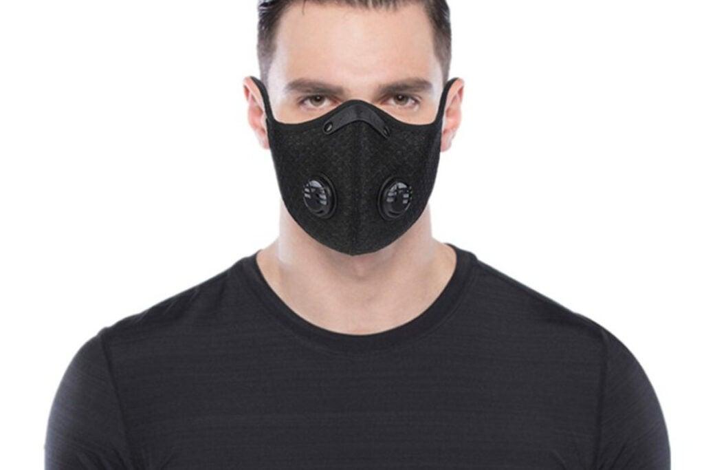 KN95 Sports Training Mask