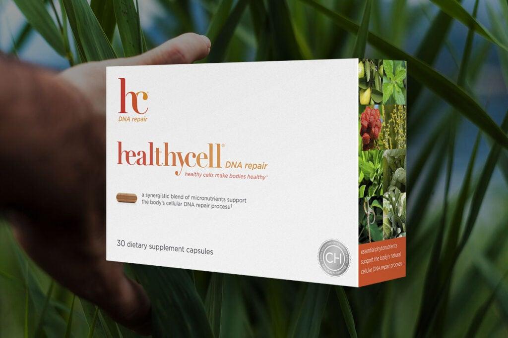 HealthyCell DNA Repair Dietary Supplement