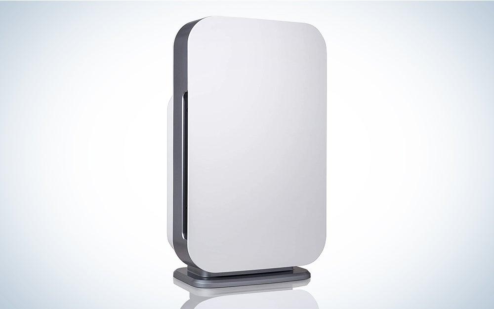Alen BreatheSmart Flex Air Purifier, Dust, Mold, Pet Odors + Heavy Smoke