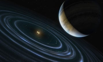 This alien world could help us find Planet Nine in our own solar system