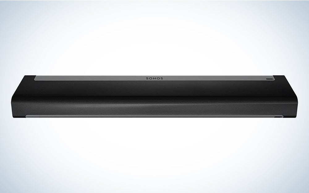 Sonos Playbar is one of the best soundbars.