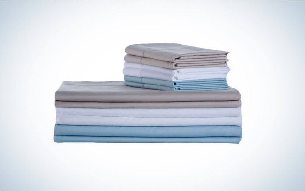 Stratus Cooling Sheet Set