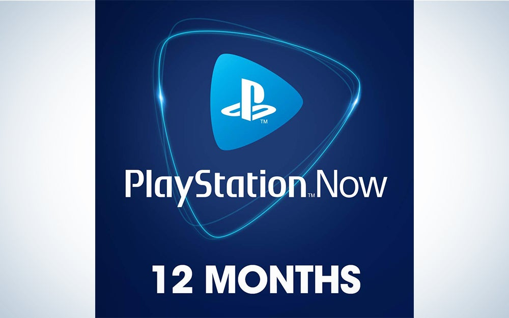 PlayStation Now (PlayStation 4) is one of the best streaming devices.