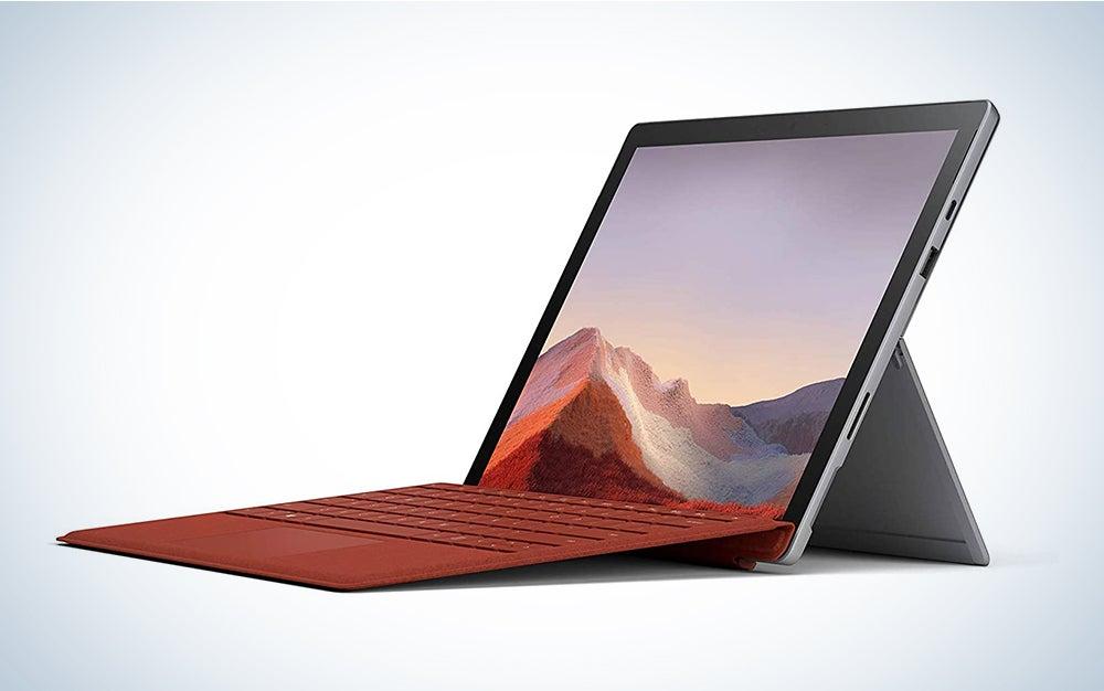 Microsoft Surface Pro 7 – 12.3