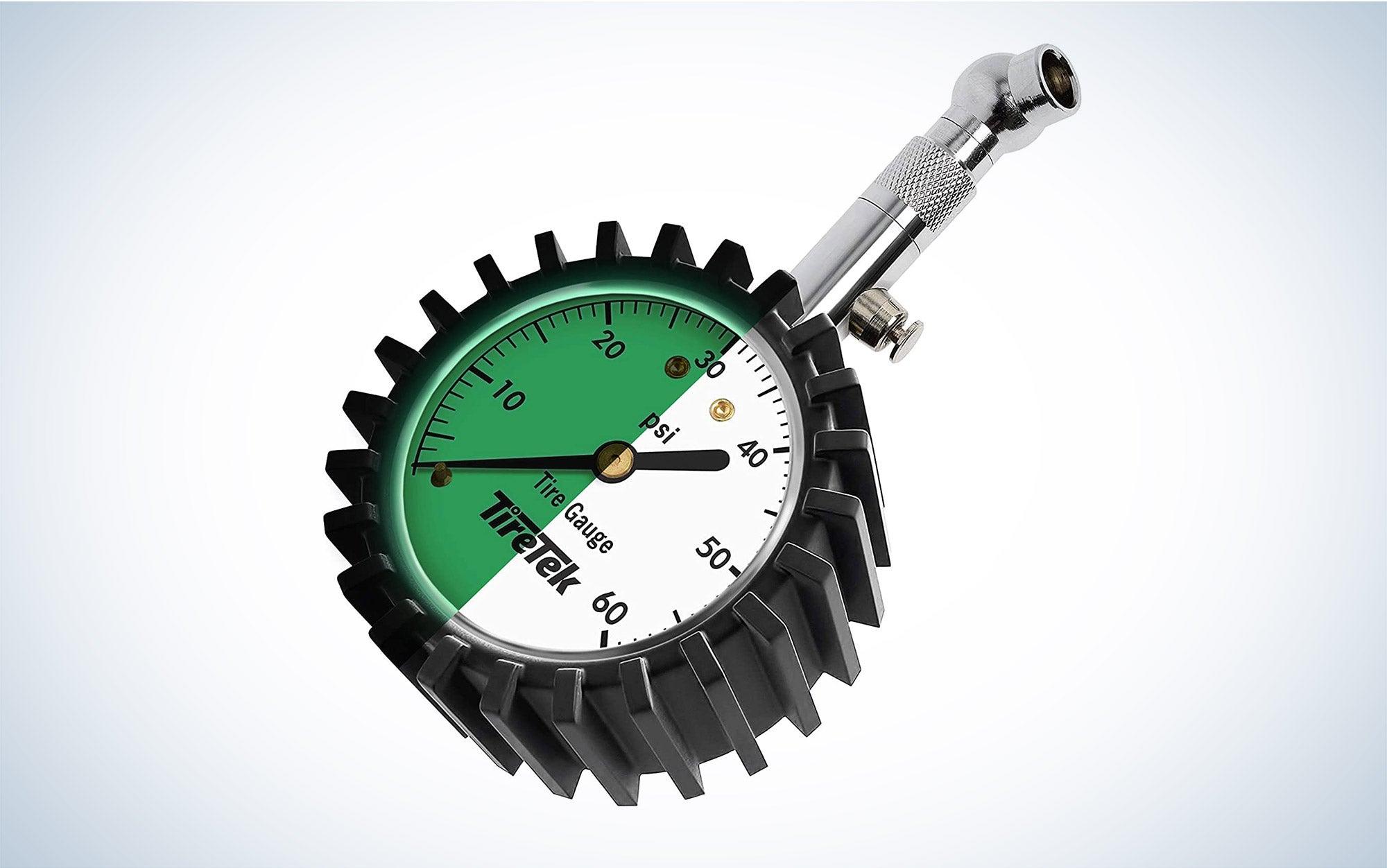 tire pressure gauge for car
