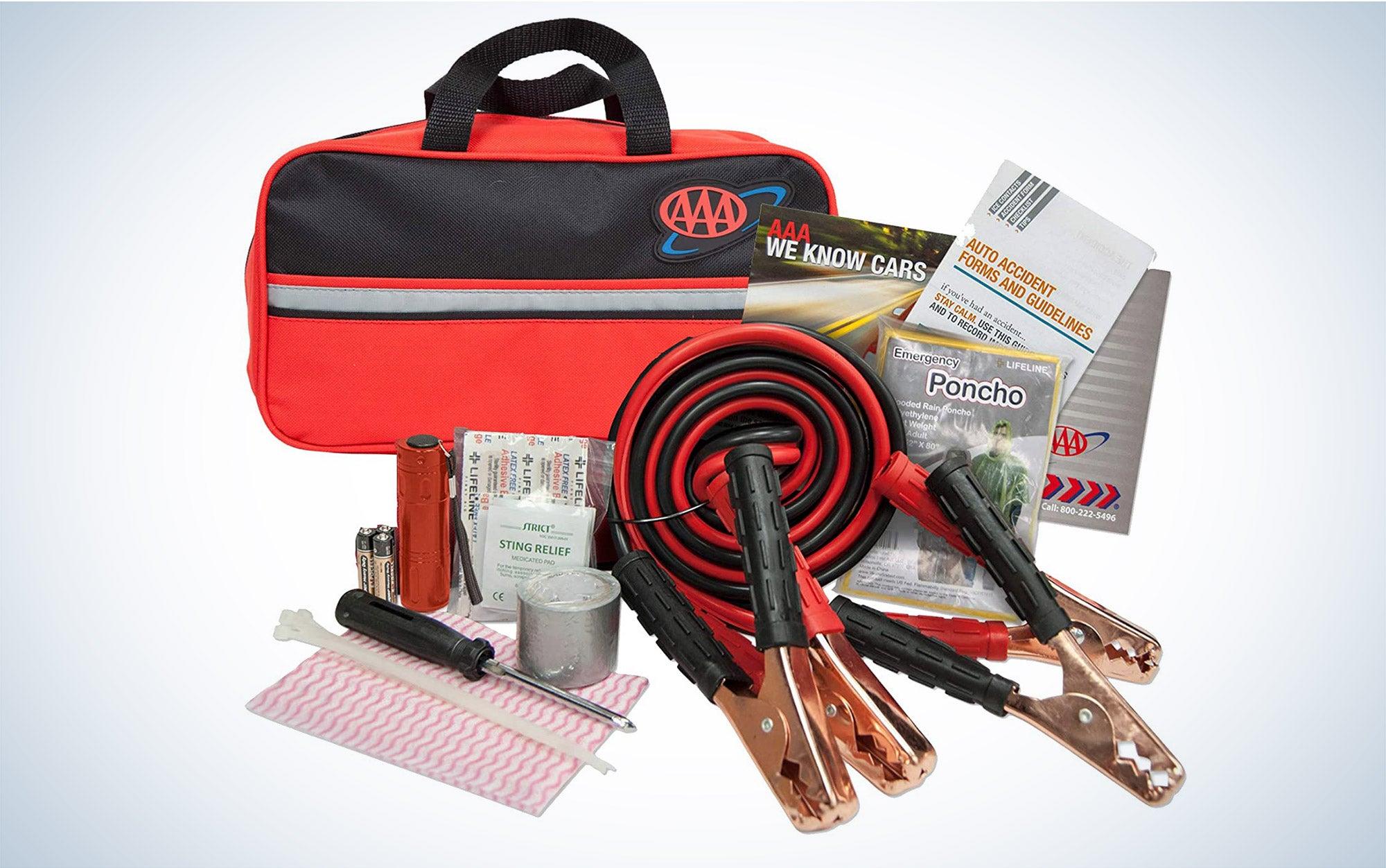 car safety supplies