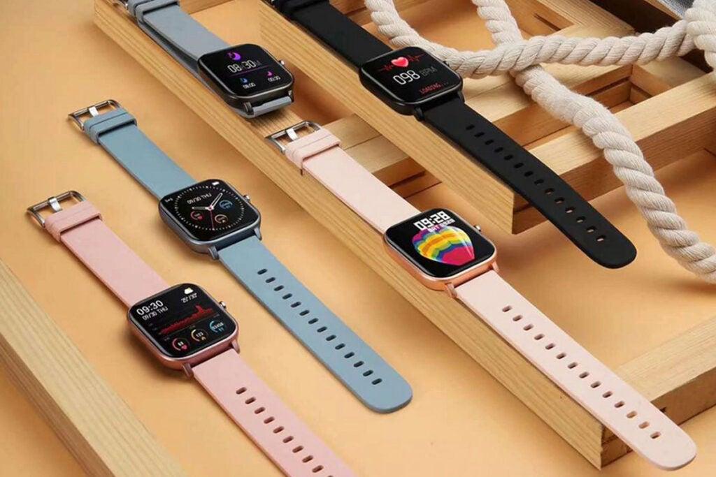 ChronoWatch Multi-Function Smart Watch
