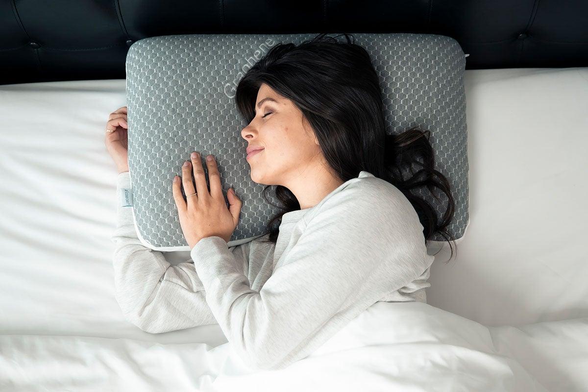 Argan Secret Pillow