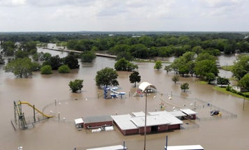 Oklahoma floods are poisoning tribal lands