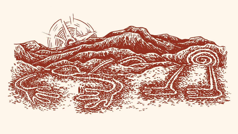 Lucy Engleman illustration