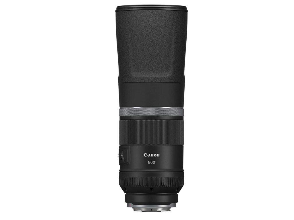 Canon 800mm f/11