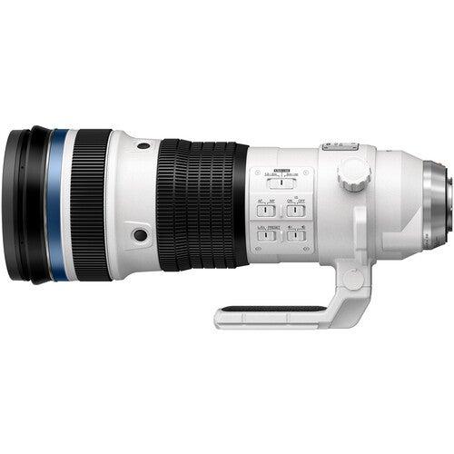 Olympus 150-400mm f/4.5 TC1.25x