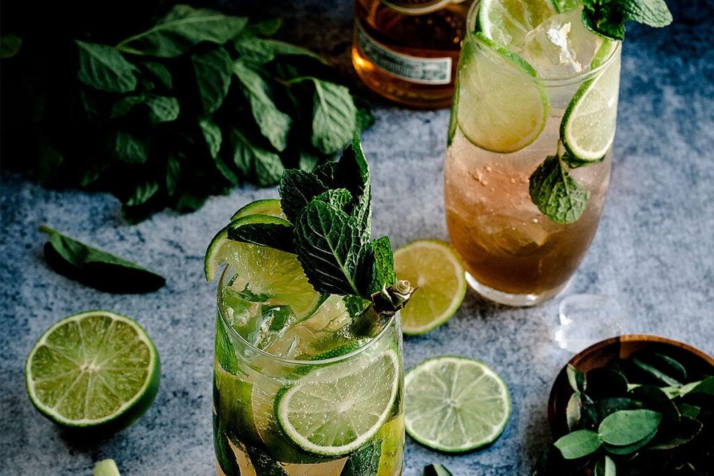 Mixologist and Budding Bartender Bundle