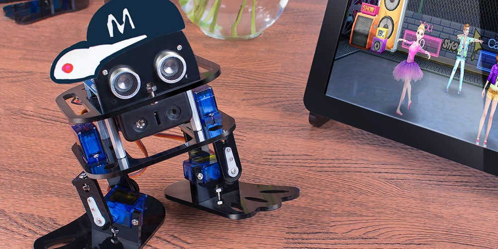 Great robot gifts