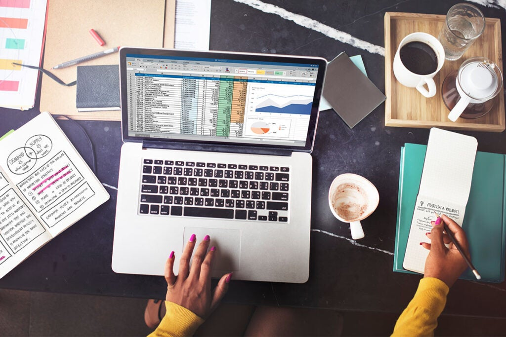2021 Excel to Alteryx Data Analyst Essentials Bundle