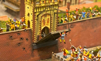 Why 2020 was the year of miniatures