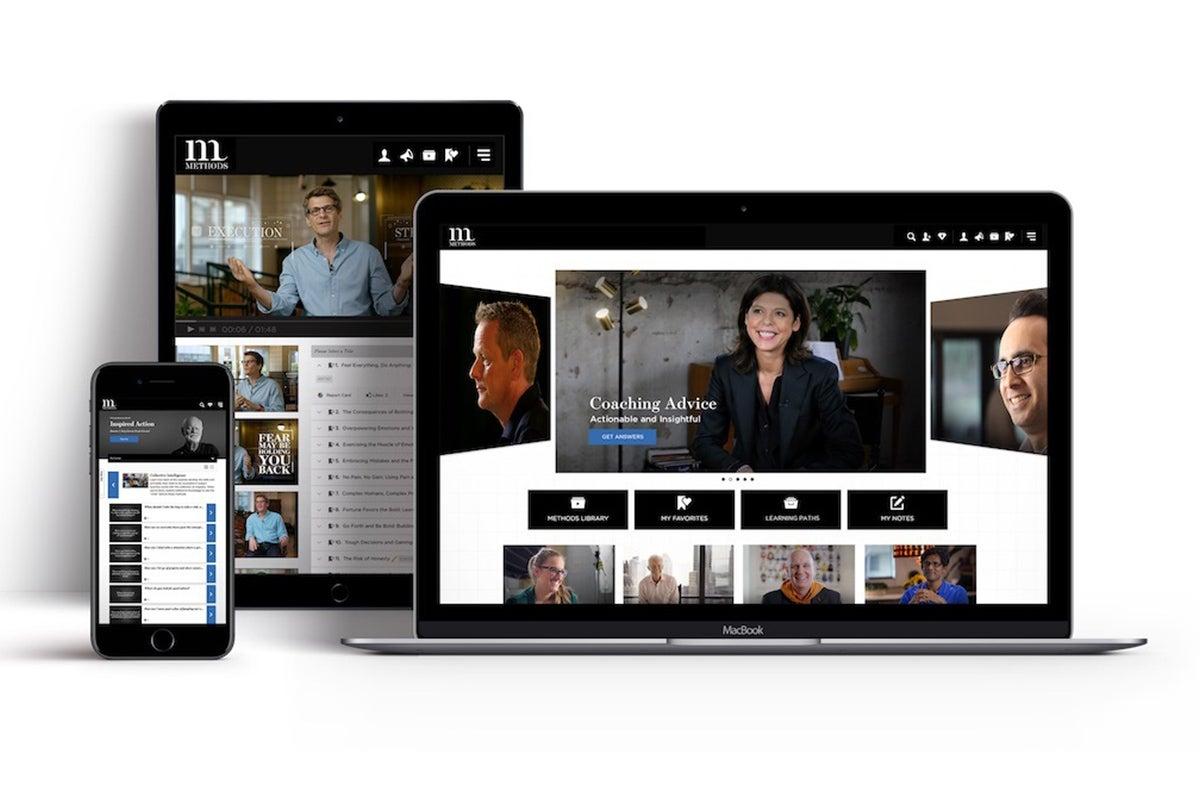 Methods of Leadership Online Learning: Lifetime Subscription