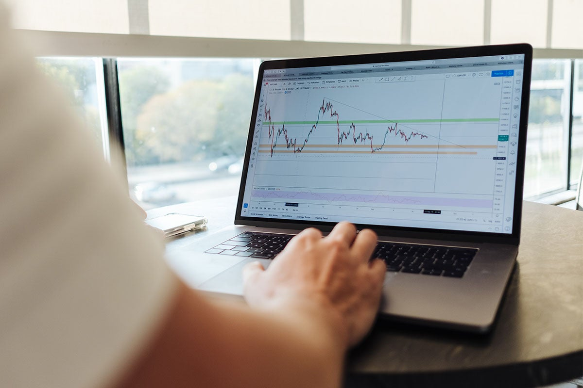 Complete Cryptocurrency Trading Bundle